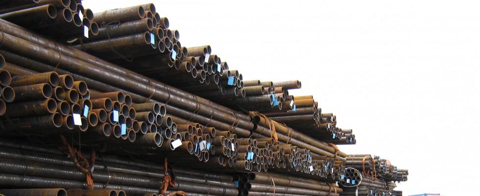 Stock tubes